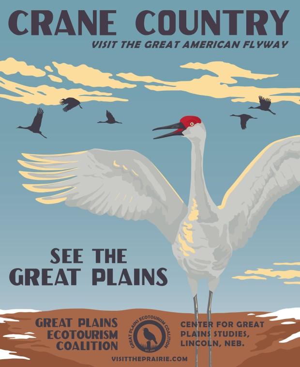 Crane Country